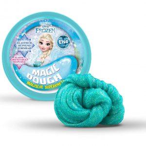 plastilina inteligente frozen
