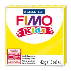 fimo kids amarillo