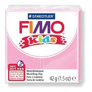 fimo kids rosa chicle