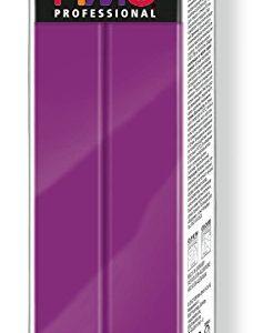 fimo profesional violeta