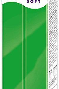 Fimo verde tropical soft