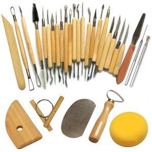 herramientas modelado