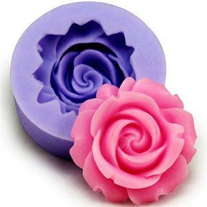 molde rosa