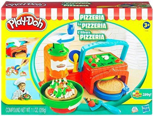 pizzeria plastilina