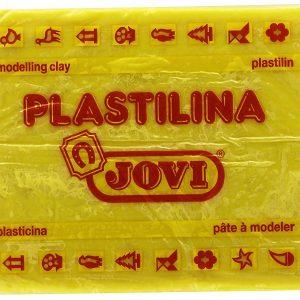 plastilina amarilla