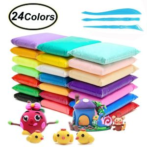 slime colores