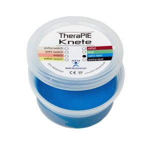therapieknete azul