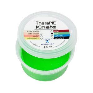 therapieknete verde